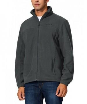 Men's Fleece Coats Outlet Online