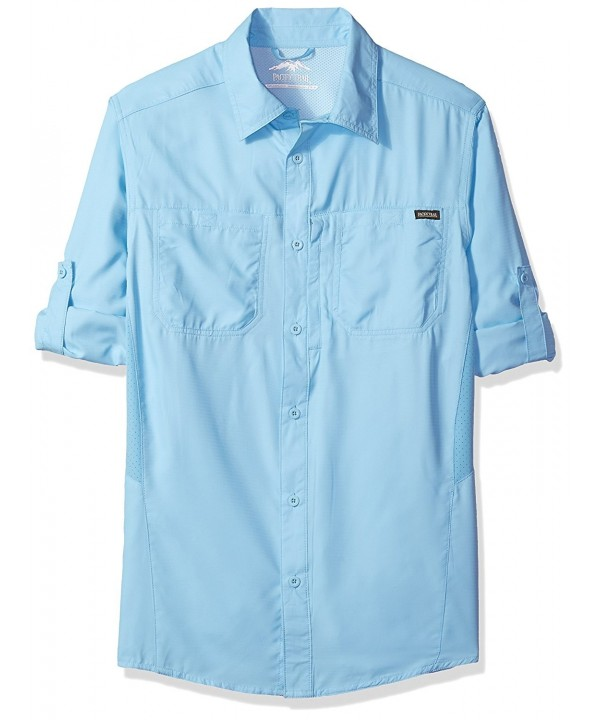 Pacific Trail Performance Sleeve Shirt