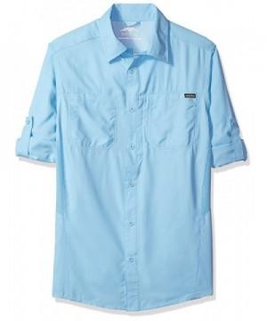Pacific Trail Performance Sleeve Shirt