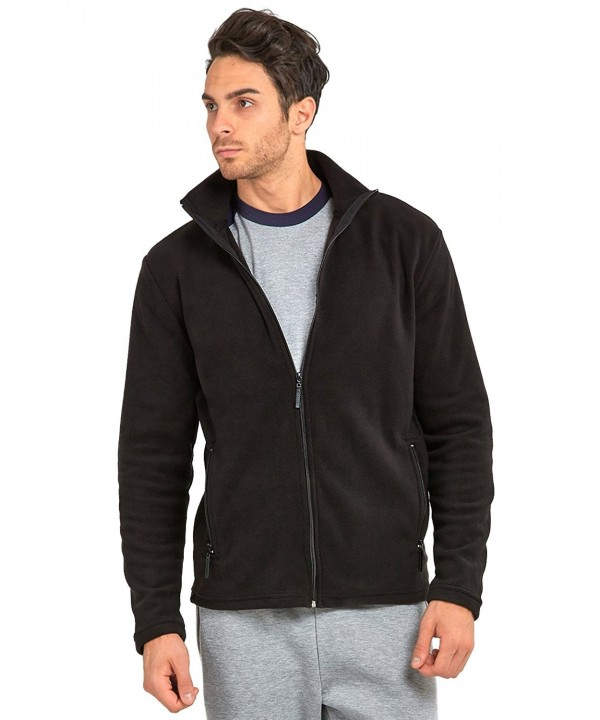 Knocker Teejoy Polar Fleece Jacket