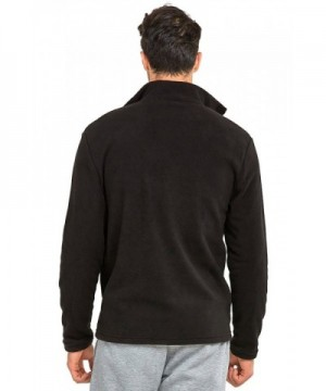 Designer Men's Fleece Jackets for Sale