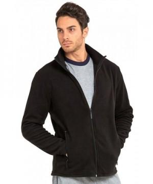 Cheap Men's Fleece Coats