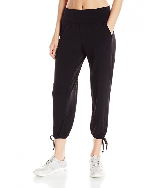 Onzie Womens Gypsy Pants Oceana