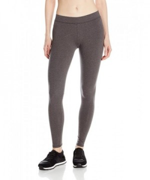 PACT Everyday Charcoal Heather Leggings