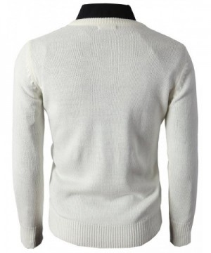Cheap Designer Men's Sweaters Online Sale