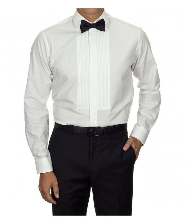 Van Heusen 13V0437 Spread Collar