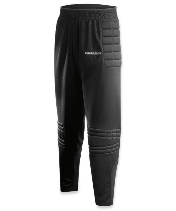 Vizari Youth Primo Goalkeeper Black