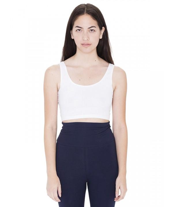 American Apparel Womens Cotton Spandex