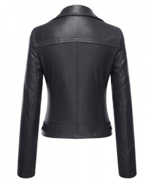 Cheap Women's Leather Jackets Outlet Online