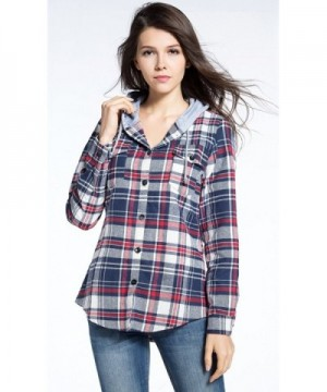 Discount Women's Button-Down Shirts On Sale