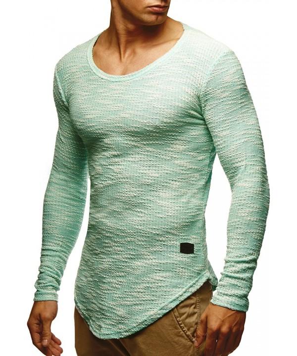 Leif Nelson Mens Sweatshirt LN6358