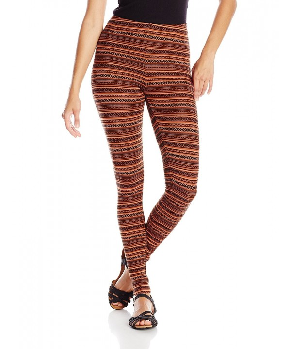 Nikita Womens Legging X Small Gingerbread