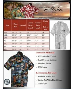 Discount Men's Casual Button-Down Shirts Wholesale