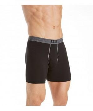 Saxx Platinum Boxer Underwear Medium