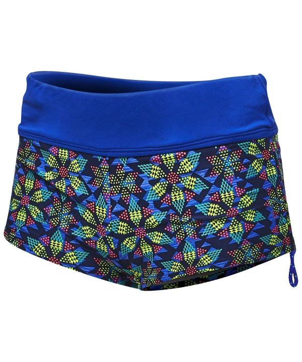 TYR Womens Edessa Shorts Multicolor