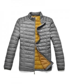 TAK Winter Packable Puffer Jacket