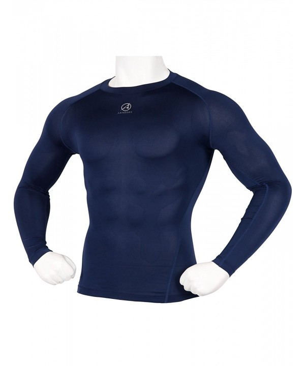 ARMEDES Compression Baselayer Shaper T Shirt