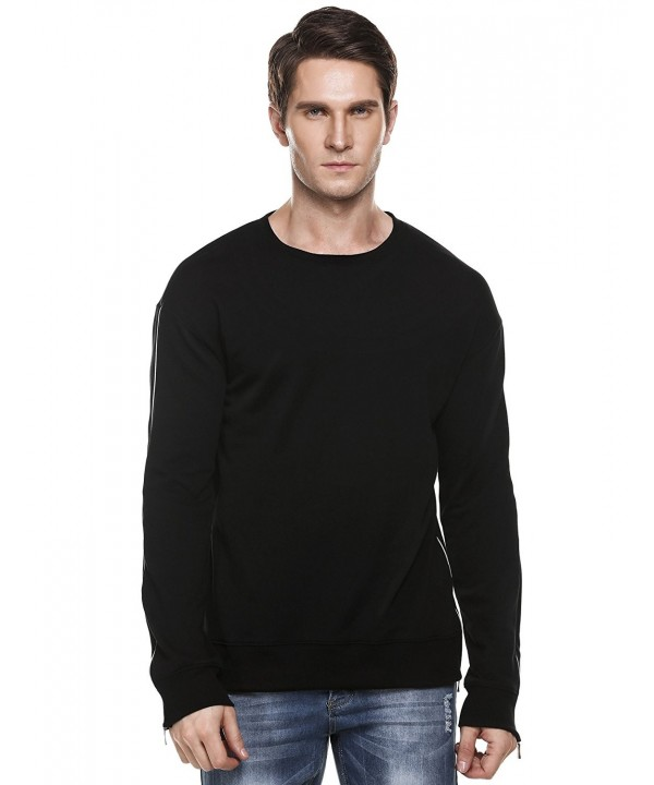 Sleeves Hipster T shirt Sweatshirt Pullover