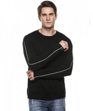 Cheap Real Men's Henley Shirts