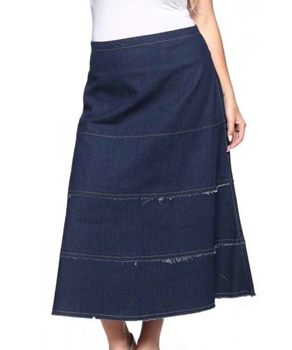 Be Girl Womens Skirt Large