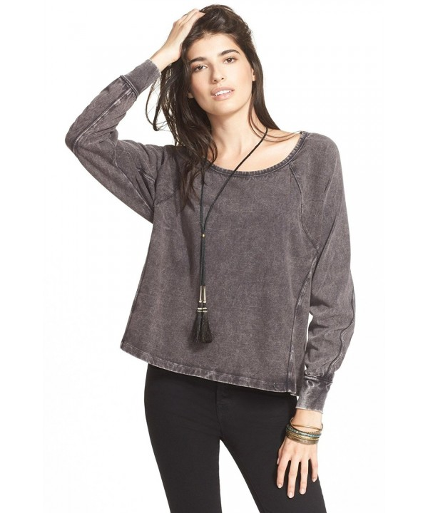 Free People Pullover Sweatshirt OB433009