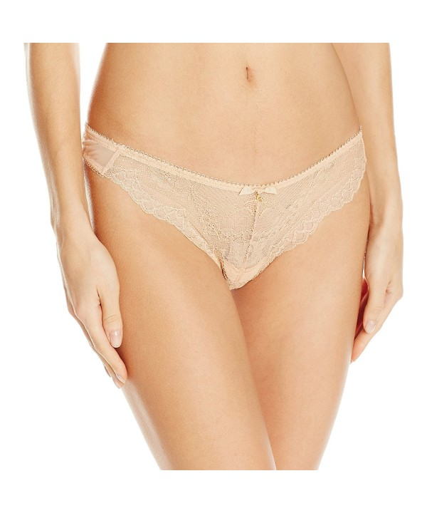 Gossard Womens Superboost Thong Small