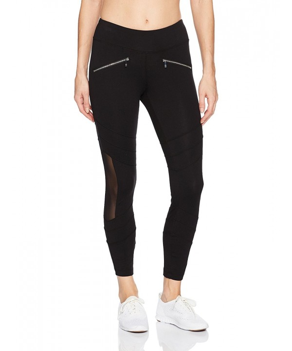 Ivanka Trump Womens Legging Detail
