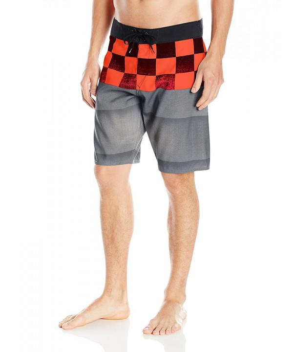 Fox Mens Lapped Boardshort Orange