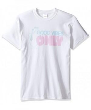 Yogi Bear Vibes T Shirt White