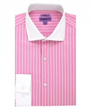 Ferrecci 36 37 Pitt Dress Shirt