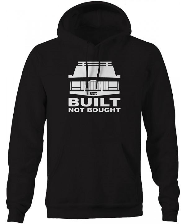 Bought Cherokee Offroad Pullover Sweatshirt