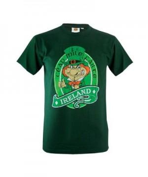 Carrolls Irish Gifts Leprechaun T Shirt
