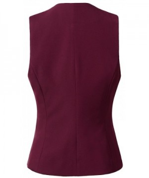 Women's Outerwear Vests On Sale