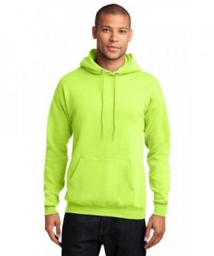 Port Company Classic Pullover Sweatshirt