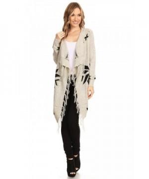 Aris Cardigan Sweater Storage Neutral