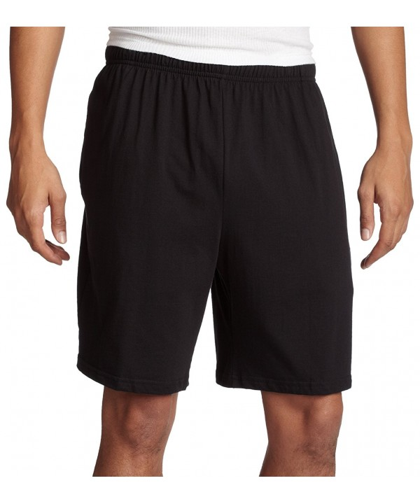 Soffe Classic Cotton Pocket Short