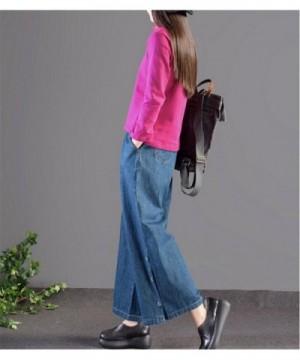 Fashion Women's Denims for Sale