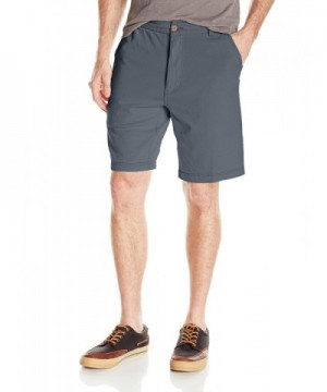 Margaritaville French Terry Short Slate