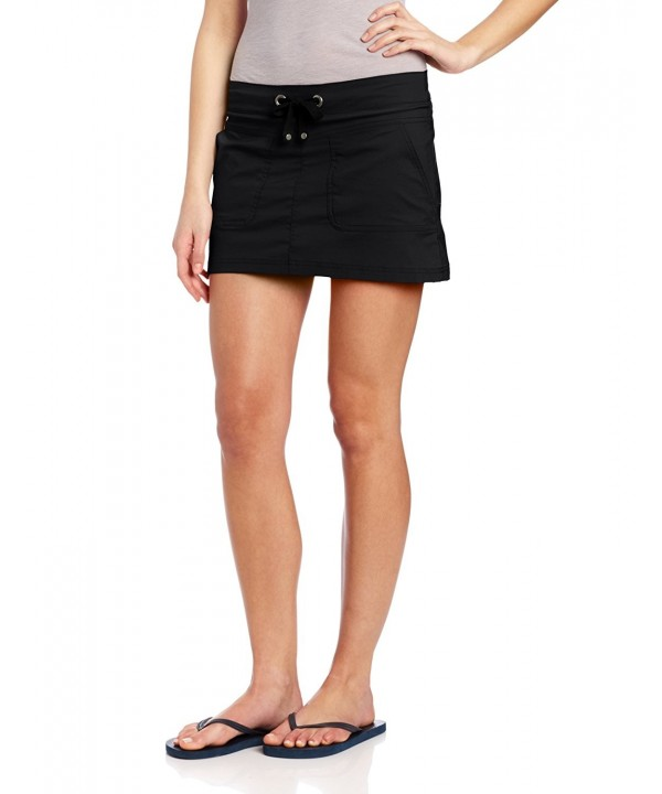 prAna Womens Bliss Skort X Large