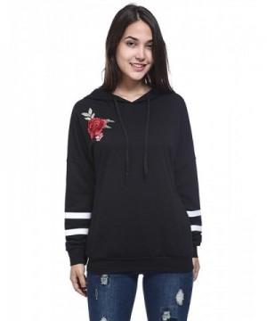 Popular Women's Fashion Hoodies Online Sale