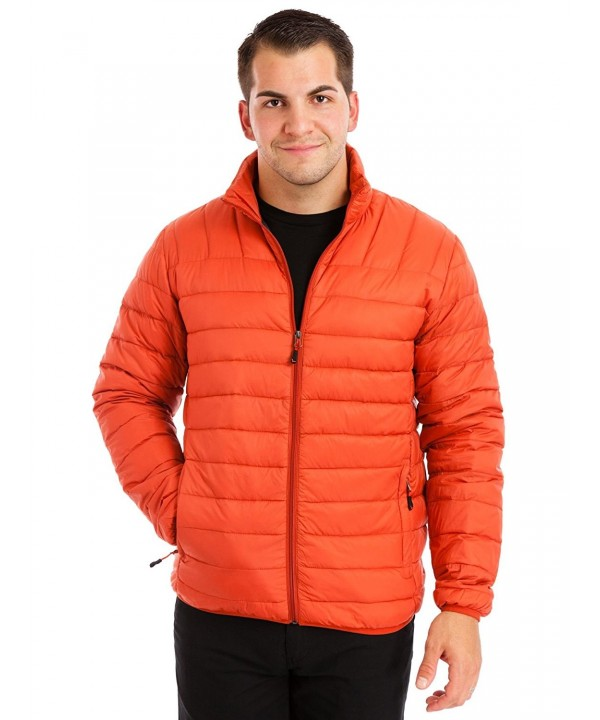 Hawke Co Outfitter Jacket Packable
