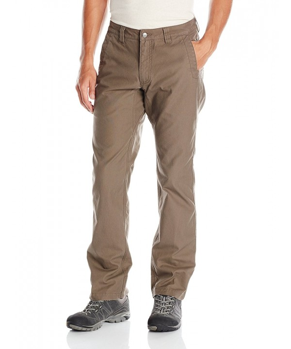 Mountain Khakis Mens Original Terra