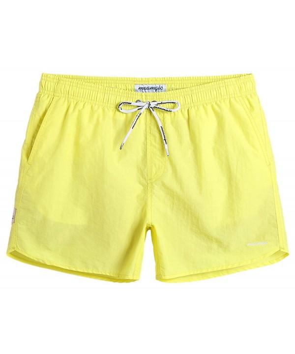 MaaMgic Shorts Trunks Lining Bathing