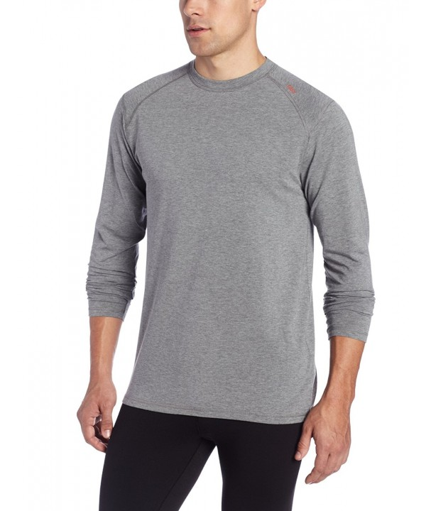 tasc Performance Carrollton Heather Gray