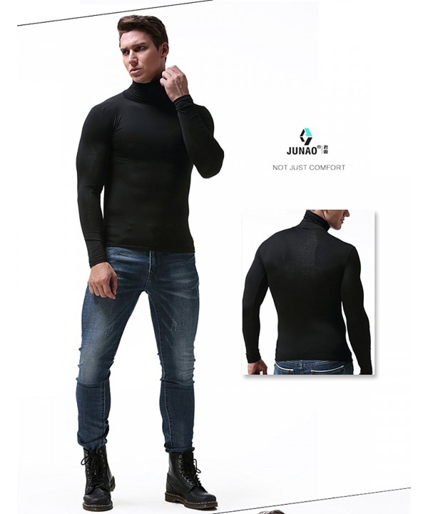 VENAS Thermal Turtleneck Pullover Sweaters