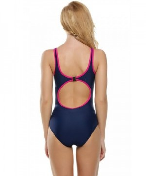 2018 New Women's One-Piece Swimsuits Online Sale