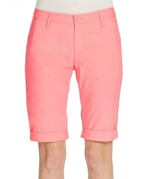 DKNY Jeans Ladies Bermuda Shorts