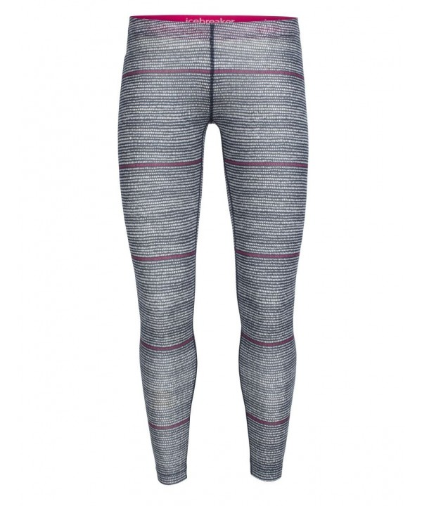 Icebreaker Merino Leggings Impulse Admiral