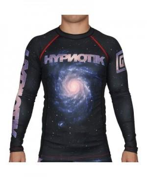 Hypnotik Galaxy 500 Rashguard Black
