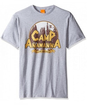 Nickelodeon Anawanna Salute T Shirt X Large